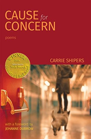 Cause for Concern (Able Muse Book Award for Poetry)