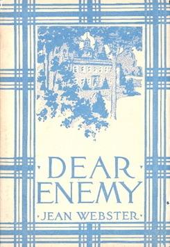 Dear Enemy by Jean Webster