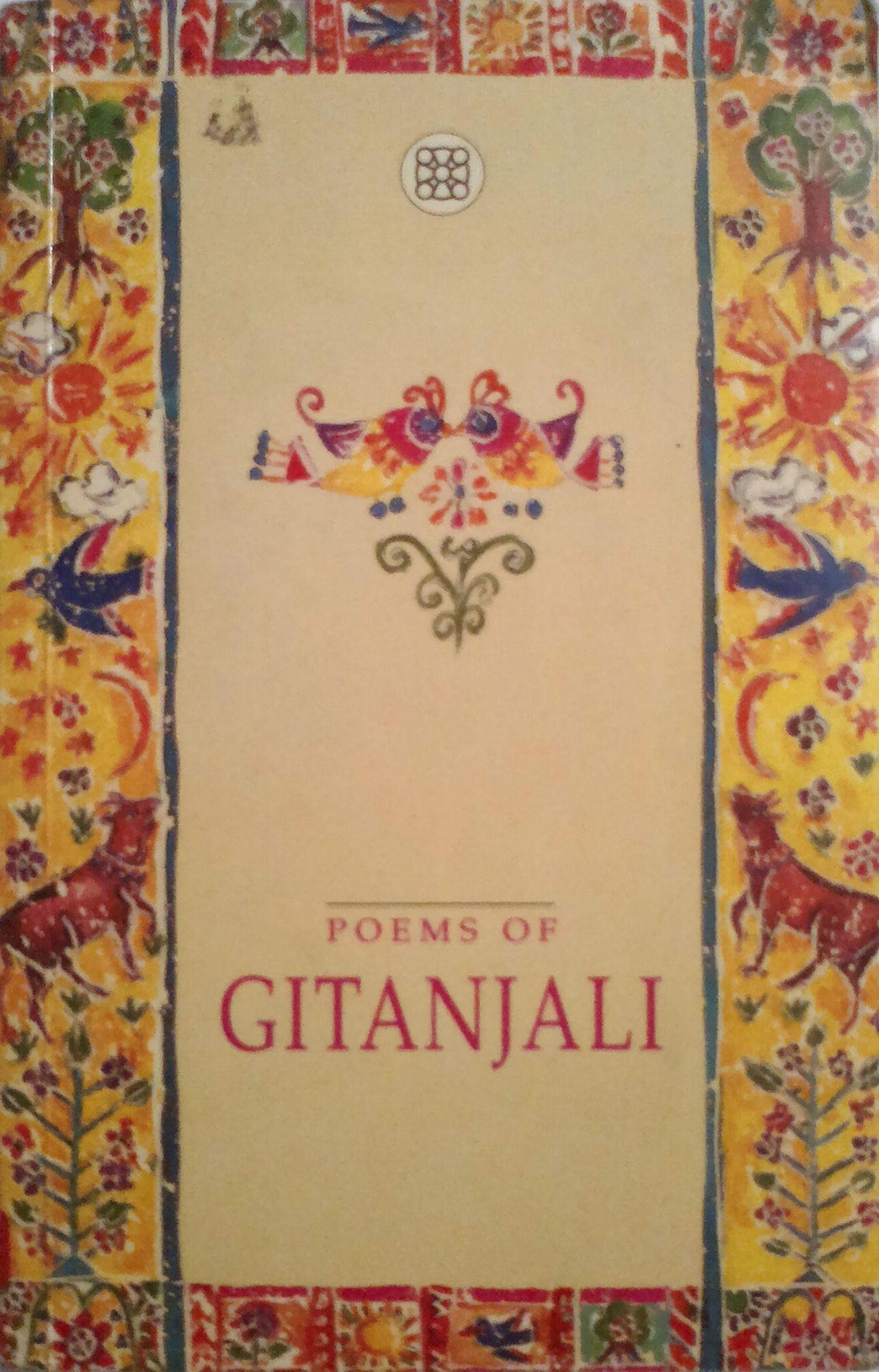 Poems of Gitanjali