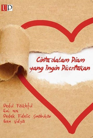 Cinta dalam Diam yang Ingin Diceritakan