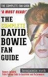 David Bowie: The Complete David Bowie Fan Guide