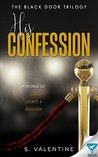 His Confession (The Black Door Trilogy, #1)