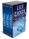 The Gift Boxed Set (The Billionaire's Love Story, #1-3)