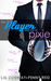 The Player and the Pixie (Rugby, #2) by L.H. Cosway