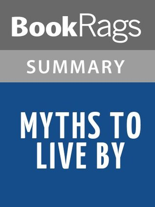 Myths to Live By Joseph Campbell l Summary & Study Guide