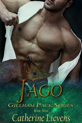Jago (Gillham Pack, #9)