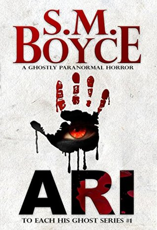 Ari (to each his gost) - S.M Boyce 29093854