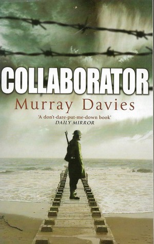 Collaborator By Murray Davies