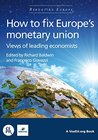 How to fix the Eurozone: Views of leading economists
