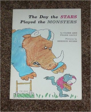 The Day The Stars Played The Monsters