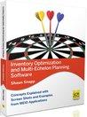 Inventory Optimization and Mult-Echelon Planning Software