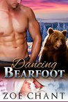 Dancing Bearfoot (Green Valley Shifters, #1)