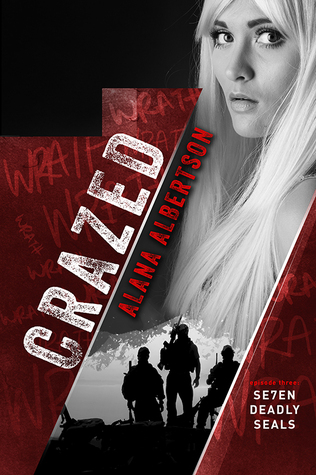 Crazed (Se7en Deadly SEALs #3)