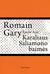 Karaliaus Saliamono baimės by Romain Gary