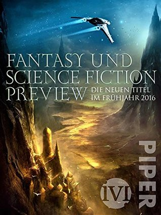 Fantasy und Science Fiction ebook - kostenlos