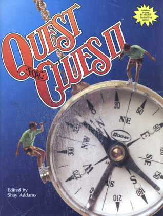 Quest For Clues II