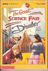 The Great Science Fair Disaster by Martyn Godfrey