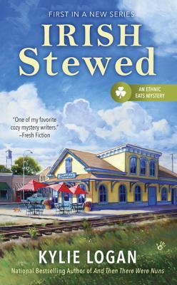 Irish Stewed (Ethnic Eats Mystery #1)
