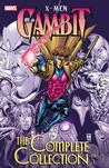 X-Men: Gambit: The Complete Collection, Vol. 1