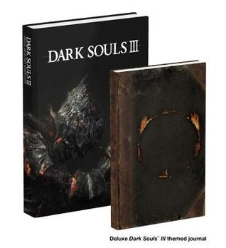 Dark Souls III Collector's Edition: Prima Official...