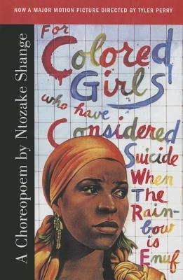 For Colored Girls/Suicide