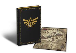 The Legend of Zelda: Twilight Princess HD - Prima Official Game Guide
