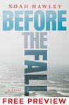 Before the Fall - FREE PREVIEW (Prologue and Chapter 1)