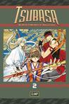 Tsubasa by CLAMP