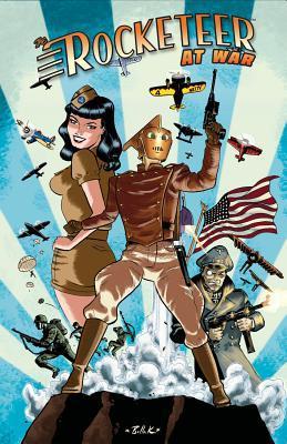 The Rocketeer at War! Volume 1