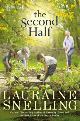 Ebook The Second Half by Lauraine Snelling TXT!