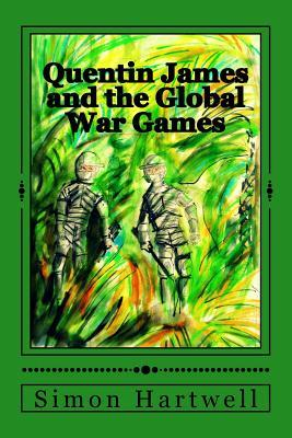 Quentin James and the Global War Games