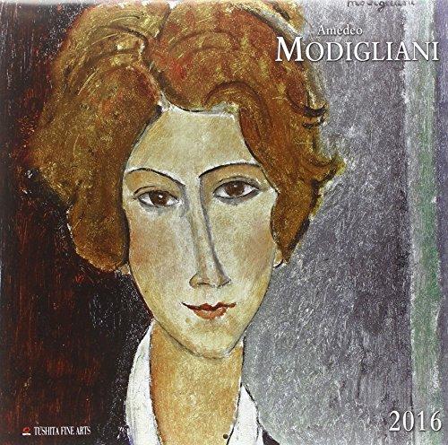 Amedeo Modigliani (160513) (English, Spanish, French, Italian and German Edition)