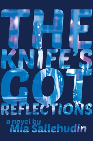 The Knife's got Reflections