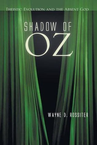 Shadow of Oz: Theistic Evolution and the Absent God (ePUB)
