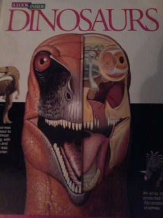 Read online Dinosaurs : A Look Inside books