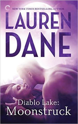 Moonstruck by Lauren Dane