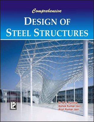 Design Of Steel Structures By Punmia Pdf