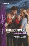 Her Colton P.I. by Amelia Autin