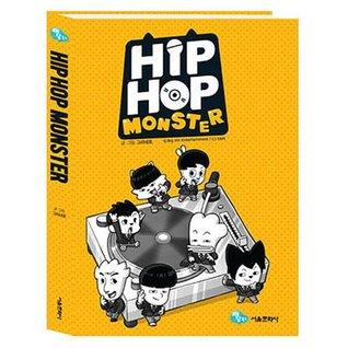BTS Webtoon Book