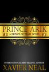 Prince Arik (Princes of Tease #1)