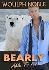 MPreg: Bearly Able To Fit (Gay Male Pregnancy)