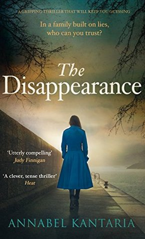 "Examples of ""disappearance"""