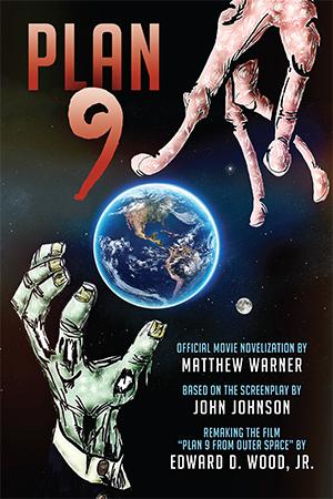 Plan 9 by Matthew Warner