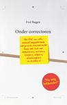 Onder correctoren by Fred Baggen
