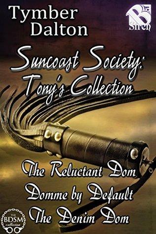 Suncoast Society: Tony's Collection