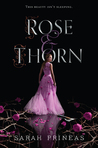 Rose & Thorn (Ash & Bramble, #2)