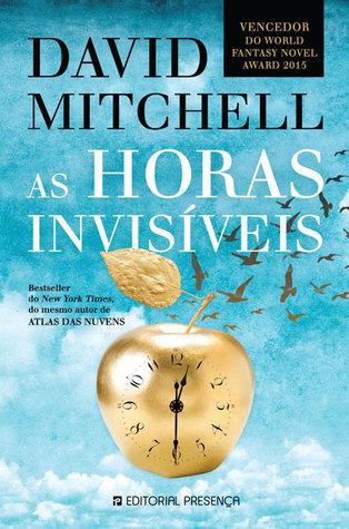 As Horas Invisíveis by David Mitchell
