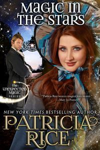 Magic in the Stars (Unexpected Magic #1)