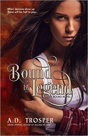Bound by Legend