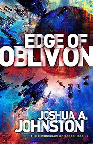 Image result for edge of oblivion johnston